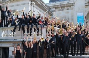 (Français) Vichy Jazz Band – L' histoire du Jazz